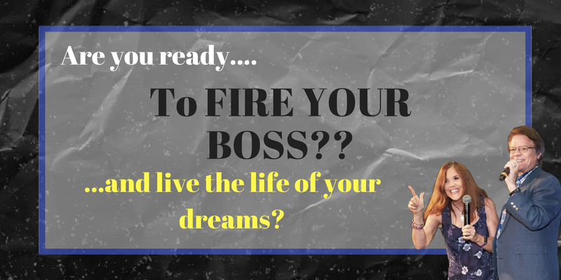 Could YOU Fire Your Boss and Live the Dream This Ex-Waiter Did, and YES, You Could Too WorkFromHome Entrepreneur