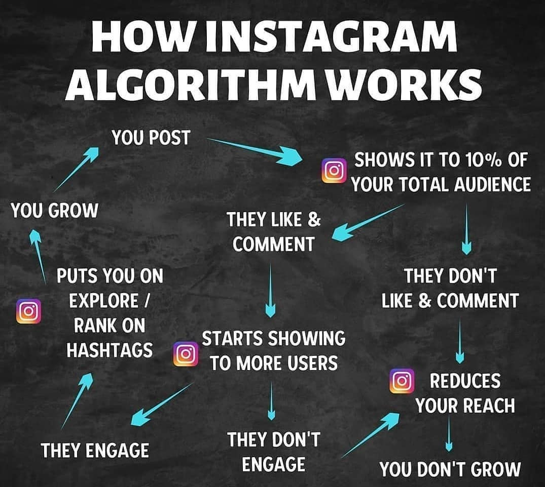 Link In Bio to know the steps to grow your followers and earn money from Instagram for f…
