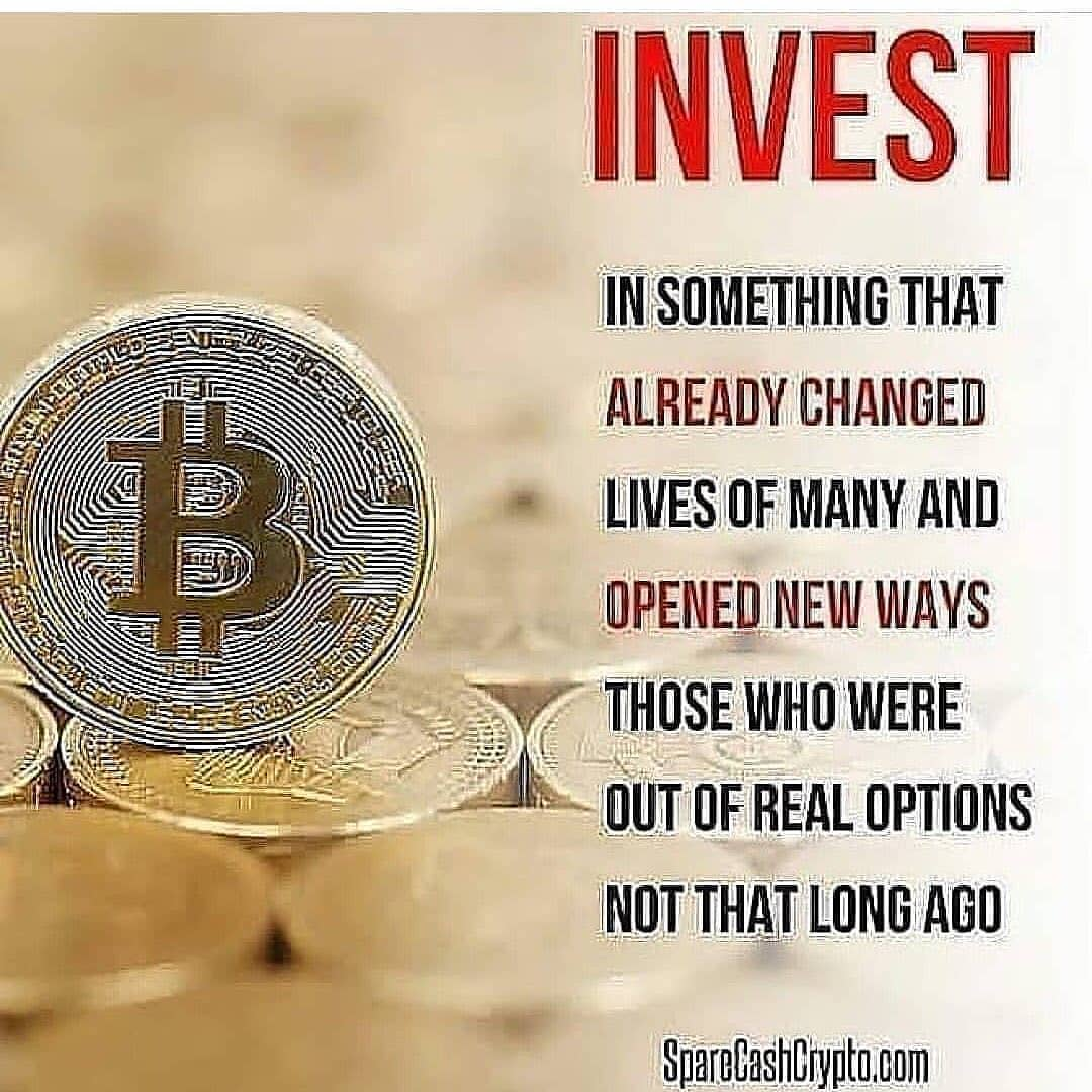 Invest now and start earning passive income in Bitcoin trade.DM me now to startincome money b…