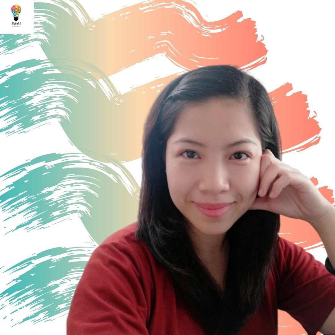 About me 101Hi, my name is TIn. I am a virtual assistant. I do Social Media Management and Admin t…