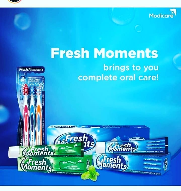 There are many toothpastes in India like using tag lines like some ma ka bharosa ,pure ayurvedic e…